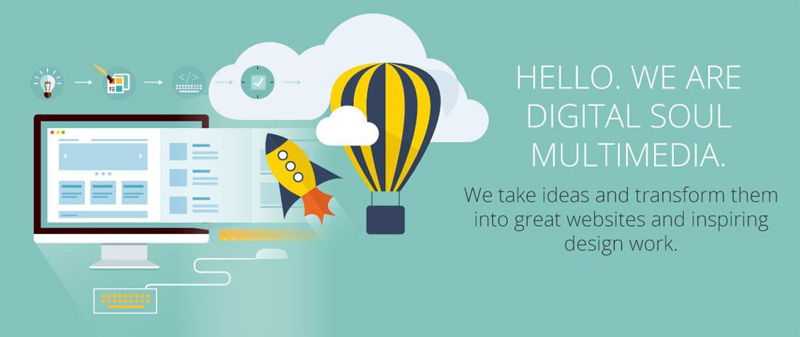 Digital Soul Multimedia